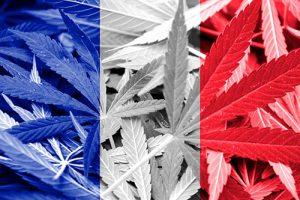 Rechtslage Cannabis in Frankreich