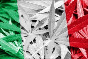 Rechtslage Cannabis in Italien