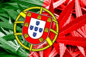 Rechtslage Cannabis in Portugal