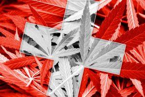 Rechtslage Cannabis in der Schweiz