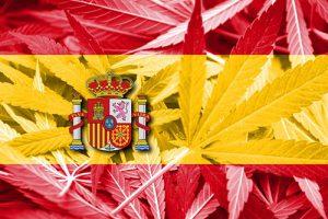 Rechtslage Cannabis in Spanien