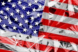 Rechtslage Cannabis in den USA