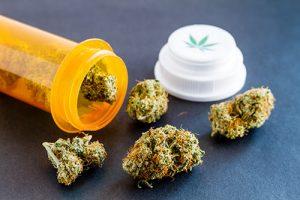 Rechtslage Cannabis als Medizin in Deutschland