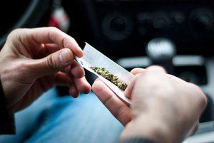Rechtslage Freizeitkonsum von Cannabis